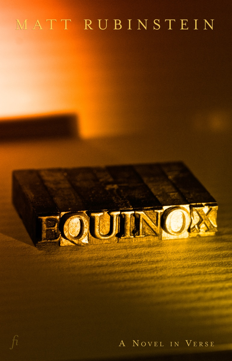 Equinox x2500